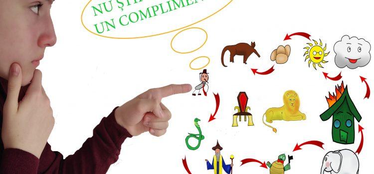 Copilul tău știe să primească și să acorde Complimente?